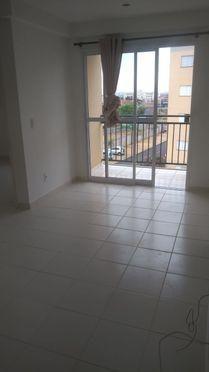 Apartamento para alugar no bairro Jardim Planalto - São José do Rio Preto/SP - Foto 3
