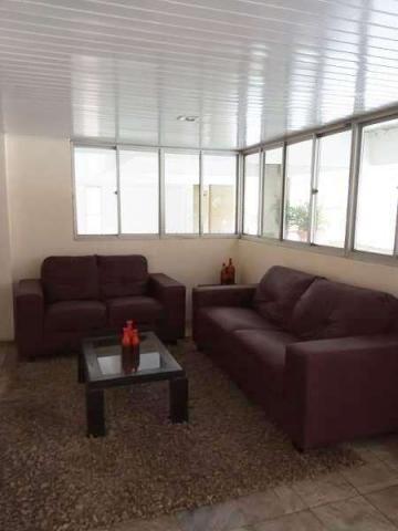 Apartamento para aluguel, 3 quartos, 1 vaga, Dionisio Torres - Fortaleza/CE - Foto 17