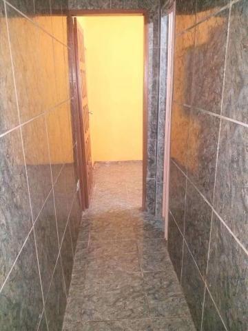 Casa para aluguel, 3 quartos, 1 vaga, Jacarecanga - Fortaleza/CE - Foto 4