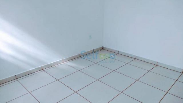 Casa com 1 dormitório para alugar, 40 m² - Barreto - Niterói/RJ - Foto 8