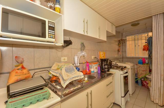 Apartamento à venda com 2 dormitórios em Campo comprido, Curitiba cod:928999 - Foto 9