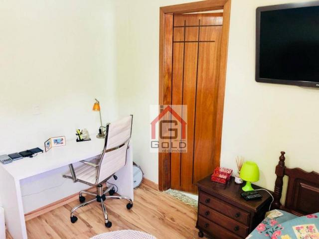 Sobrado com 3 dormitórios à venda, 195 m² por R$ 850.000 - Parque das Nações - Santo André - Foto 19