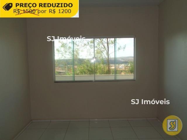 Casa para alugar com 3 dormitórios em Frei damião, Juazeiro do norte cod:50332 - Foto 16