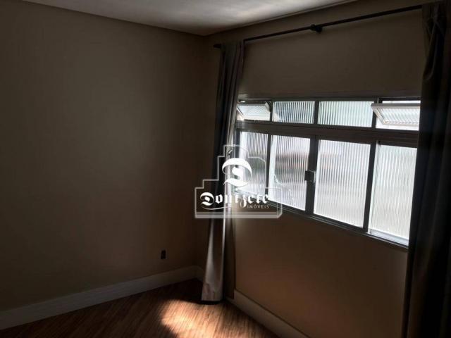 Sobrado com 2 dormitórios à venda, 135 m² por R$ 600.000,00 - Vila Curuçá - Santo André/SP - Foto 14