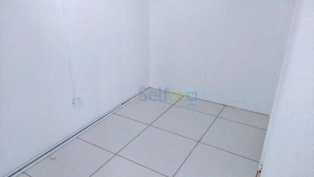 Casa com 1 dormitório para alugar, 40 m² - Barreto - Niterói/RJ - Foto 4