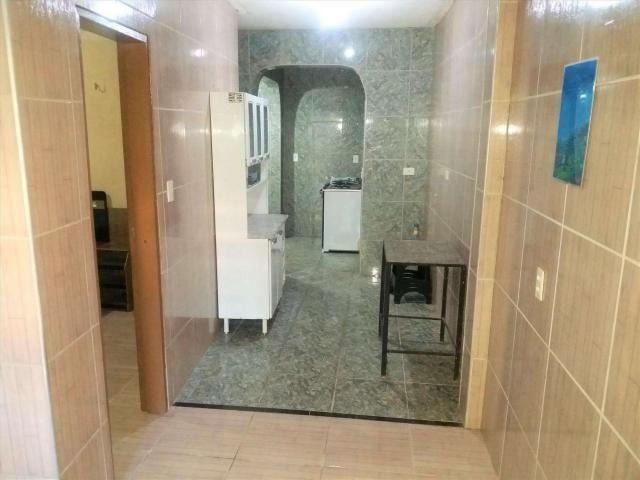Casa para aluguel, 3 quartos, 1 vaga, Jacarecanga - Fortaleza/CE - Foto 3