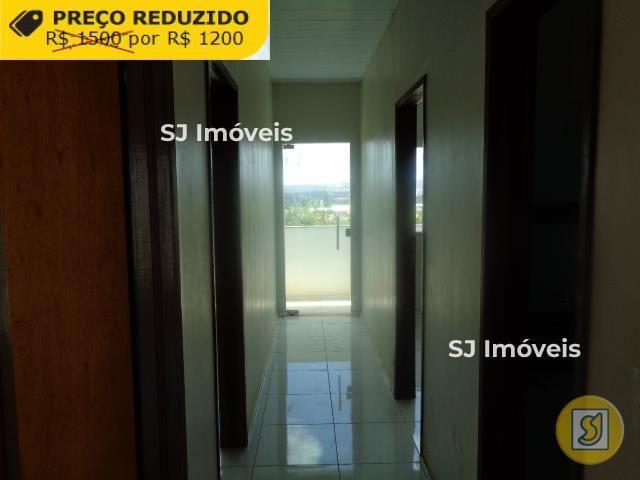 Casa para alugar com 3 dormitórios em Frei damião, Juazeiro do norte cod:50332 - Foto 11