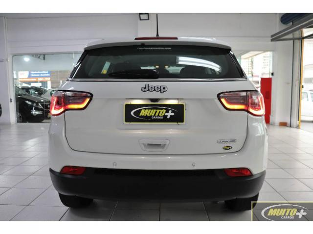 Jeep Compass Longitude - Foto 6