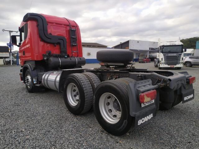 Scania R 440 A 6x2 2P - Foto 3