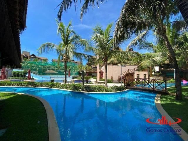 Apartamento à venda - Parque das Ilhas - Aquiraz/CE - Foto 5