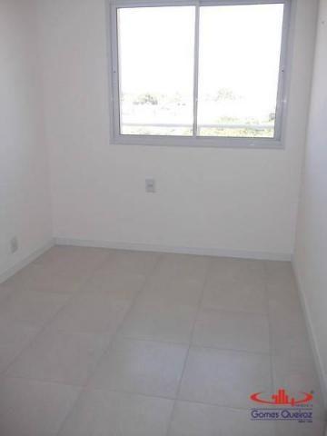 Apartamento residencial à venda, Cambeba, Fortaleza - AP0036. - Foto 7