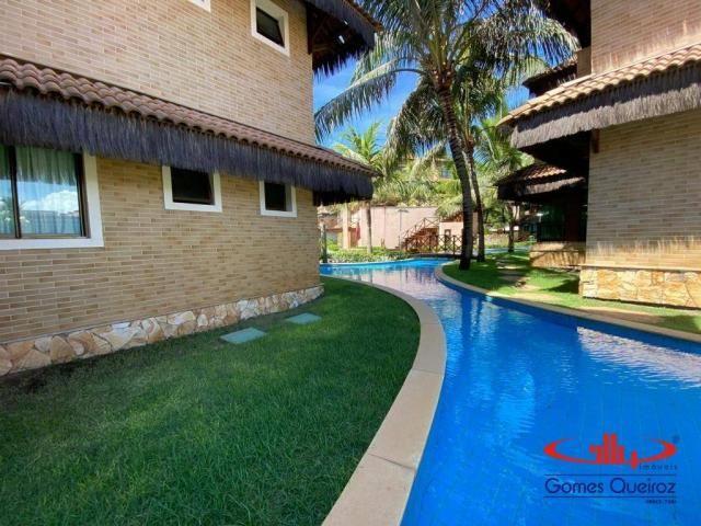Apartamento à venda - Parque das Ilhas - Aquiraz/CE