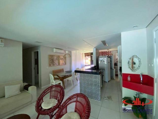 Apartamento à venda - Parque das Ilhas - Aquiraz/CE - Foto 16