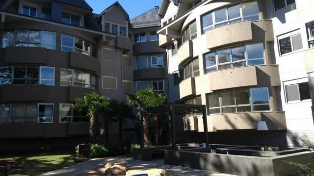 Apartamento com 3 dormitórios à venda, 162 m² por R$ 3.919.114,29 - Centro - Gramado/RS - Foto 18