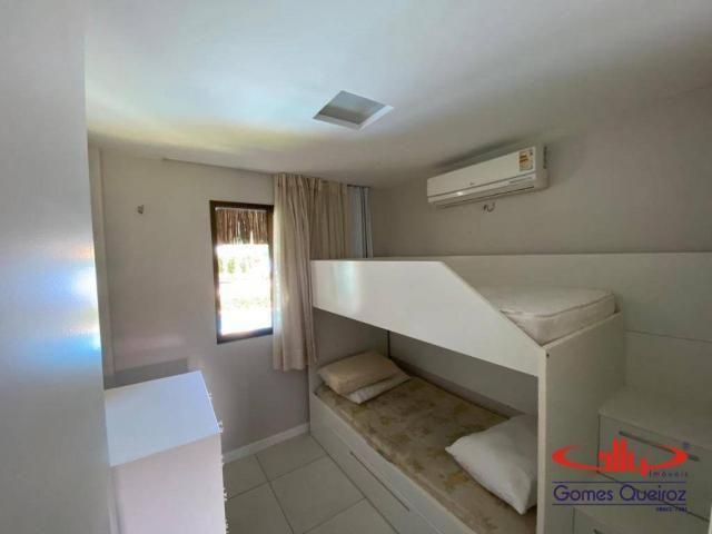 Apartamento à venda - Parque das Ilhas - Aquiraz/CE - Foto 19