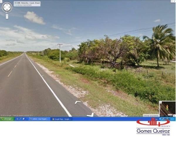 Terreno residencial à venda, Beberibe, Beberibe. - Foto 13