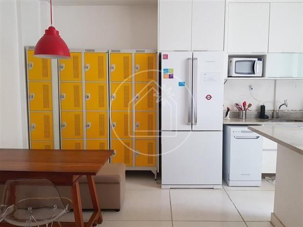 Apartamento à venda com 2 dormitórios em Botafogo, Rio de janeiro cod:873115 - Foto 10