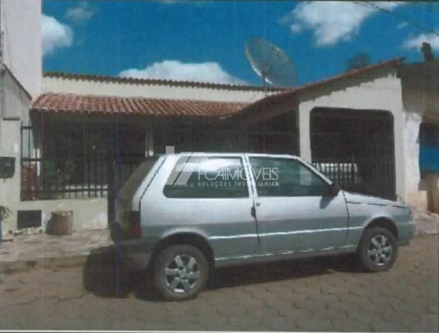Casa à venda com 0 dormitórios em Otto luiz hoff, Itaguaçu cod:454191 - Foto 2