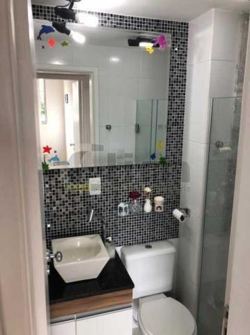 Apartamento à venda com 3 dormitórios em Pechincha, Rio de janeiro cod:CJ31187 - Foto 14