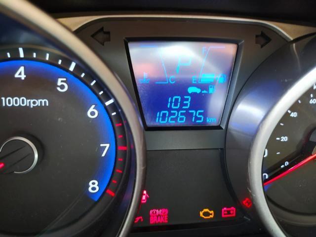Ix35 2.0 gls automático somente venda - Foto 12