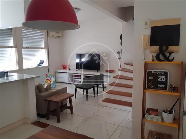Apartamento à venda com 2 dormitórios em Botafogo, Rio de janeiro cod:873115 - Foto 7