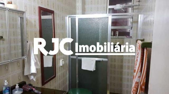 Apartamento à venda com 2 dormitórios em Tijuca, Rio de janeiro cod:MBAP24856 - Foto 13