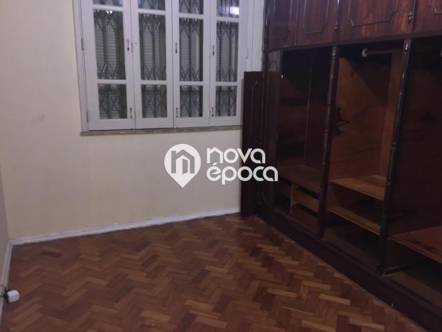 Apartamento à venda com 3 dormitórios em Vila isabel, Rio de janeiro cod:GR3AP44662 - Foto 6