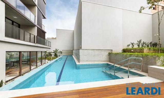Apartamento à venda com 1 dormitórios em Pinheiros, São paulo cod:603776 - Foto 9