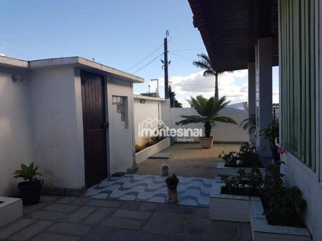 Casa com 8 quartos à venda, 303 m² por R$ 1.200.000 - Heliópolis - Garanhuns/PE - Foto 10