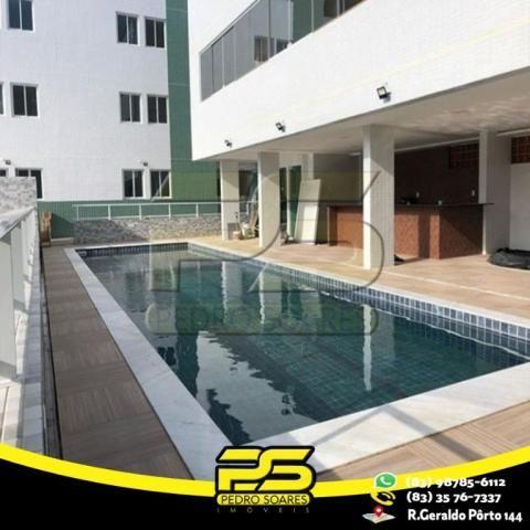 Apartamento com 2 dormitórios à venda, 54 m² por R$ 210.000,00 - Jardim Cidade Universitár - Foto 2