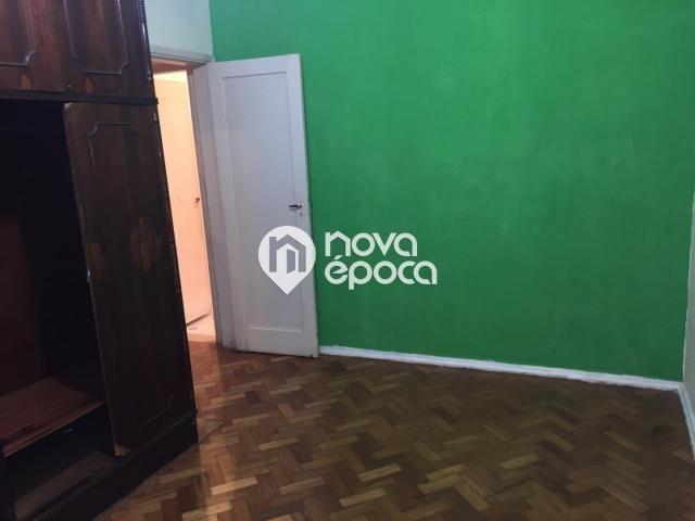 Apartamento à venda com 3 dormitórios em Vila isabel, Rio de janeiro cod:GR3AP44662 - Foto 5