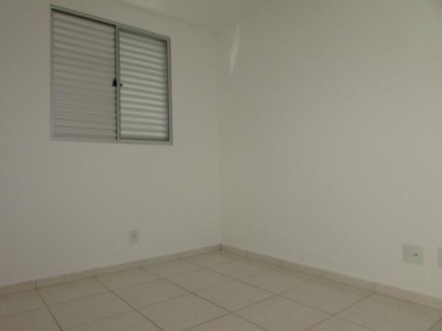 Apartamento para alugar com 2 dormitórios em Marajo, Divinopolis cod:26035 - Foto 4