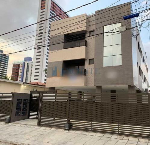 Apartamento à venda com 2 dormitórios em Tambauzinho, João pessoa cod:32355-35104 - Foto 2