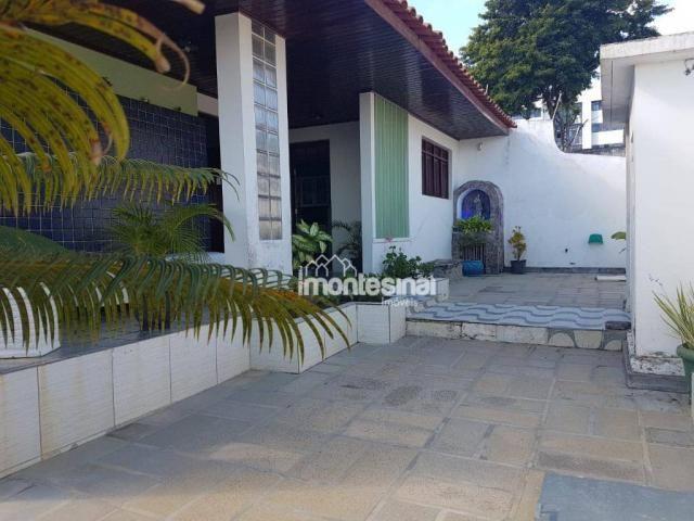 Casa com 8 quartos à venda, 303 m² por R$ 1.200.000 - Heliópolis - Garanhuns/PE - Foto 11