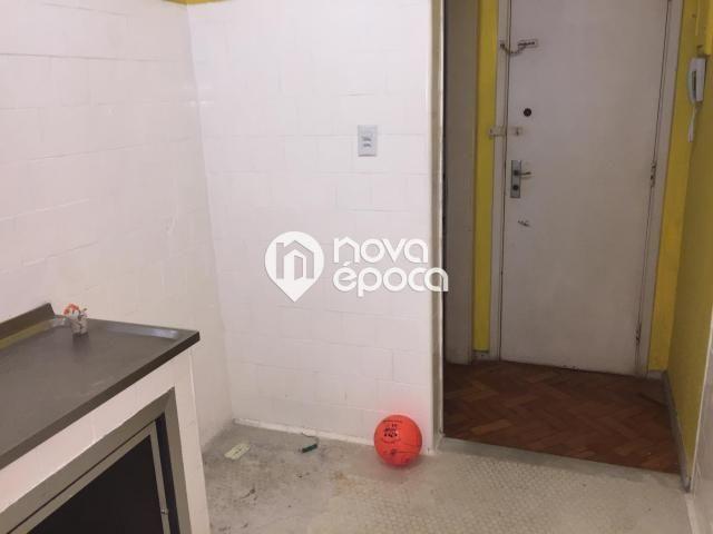 Apartamento à venda com 3 dormitórios em Vila isabel, Rio de janeiro cod:GR3AP44662 - Foto 3