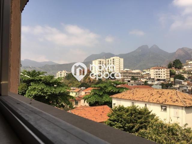 Apartamento à venda com 3 dormitórios em Vila isabel, Rio de janeiro cod:GR3AP44662 - Foto 14