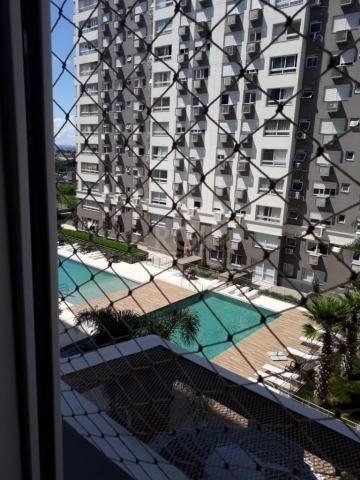 Apartamento à venda com 2 dormitórios em São sebastião, Porto alegre cod:LI50878945 - Foto 13