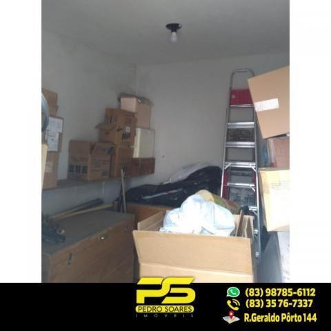 (EXCELENTE) Casa c/ 4 qts, 1 st, DCE, à venda, 420 m² por R$ 650.000 - Cristo Redentor - Foto 3