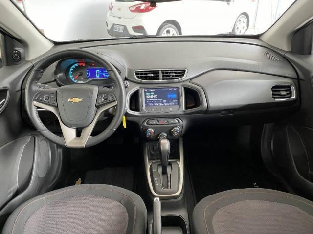 Chevrolet Onix Ltz 1.4 Aut - Foto 8
