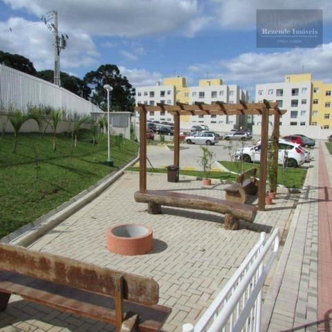 LF-AP1560 Excelente Apto com 2 dormitórios para alugar, 47 m² por R$ 700/mês - Curitiba/PR - Foto 20