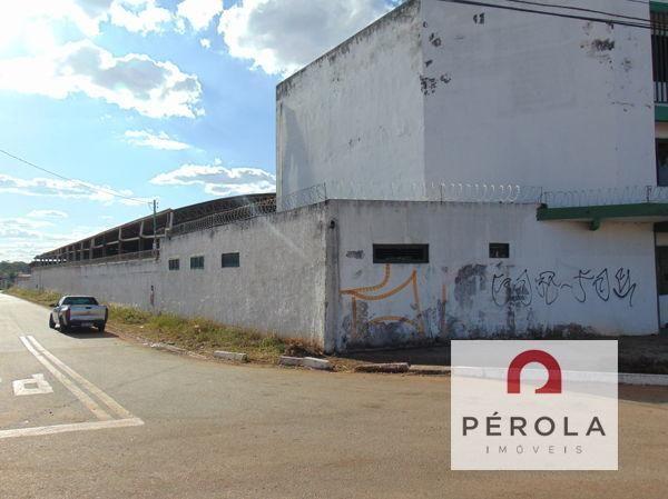 Comercial galpão / barracão - Bairro Jardim Marques de Abreu em Goiânia - Foto 4