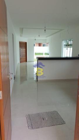 Casa de condomínio à venda com 3 dormitórios cod:CC3010 - Foto 4