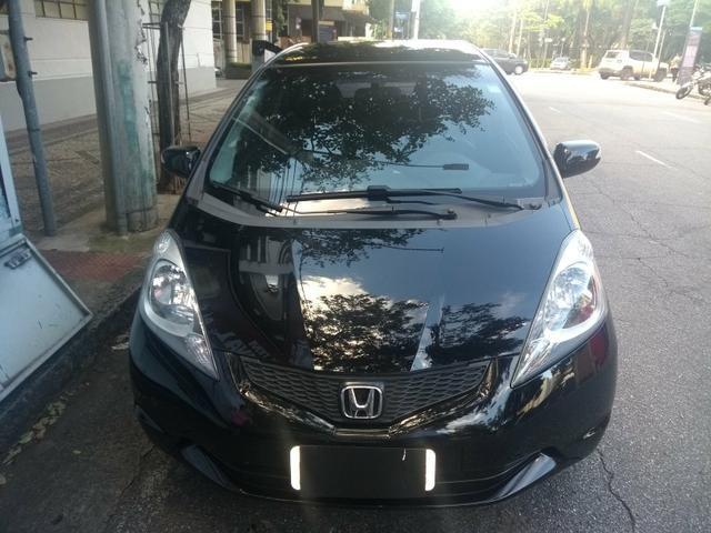 Honda Fit Ex Automático 2012 - Foto 13
