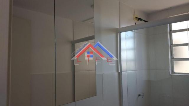 Apartamento para alugar com 2 dormitórios em Jardim carvalho, Bauru cod:2122 - Foto 3