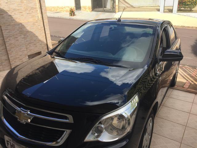Chevrolet Cobalt LT Automático unico dono - Foto 4