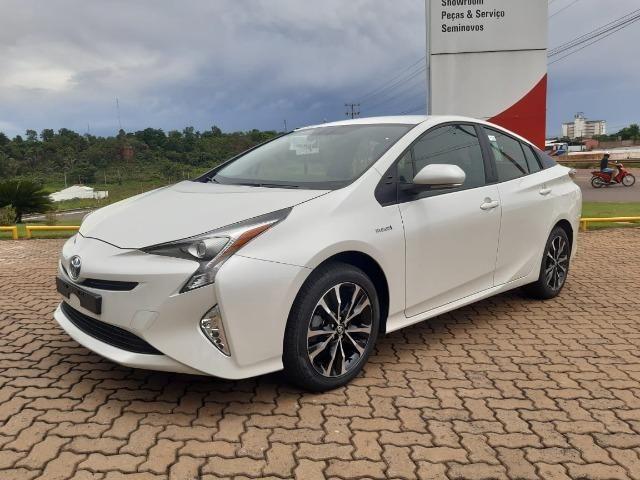 Toyota Prius Híbrido 1.8 16V 5P - Foto 4