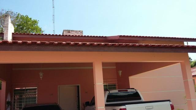 Vendo casa de alto padrão em Itacoatiara