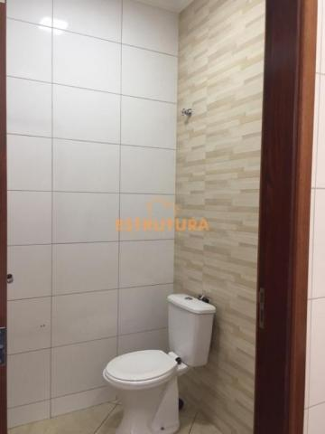 Chácara com 1 dormitório à venda, 240 m² por R$ 380.000,00 - Vila Nova - Rio Claro/SP - Foto 3