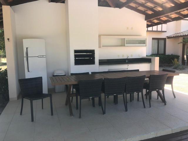 Casas em Quintas Sauípe Laguna mobiliada reformada pela ODEBRECHT - Foto 6