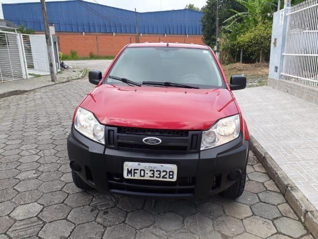 Ford EcoSport 1.6 2008 Completa - Foto 2